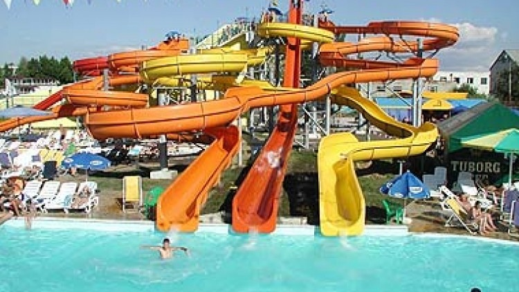 Aquapark (Aquaworld)