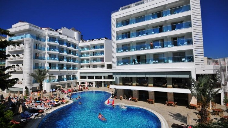 Blue Bay Platinum Marmaris