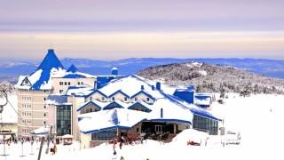 Bof Hotels Uludag Ski Convention Resort