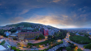 Mercure Hotels Bursa Termal & Spa
