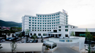 The Ness Thermal Spa Hotel