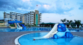 Maya World Hotel Belek - Plaj ve Havuz