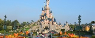 Paris - Disneyland Turu